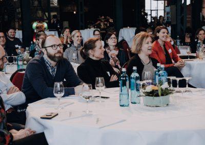 Kick-Off TalentTransfer Leipzig