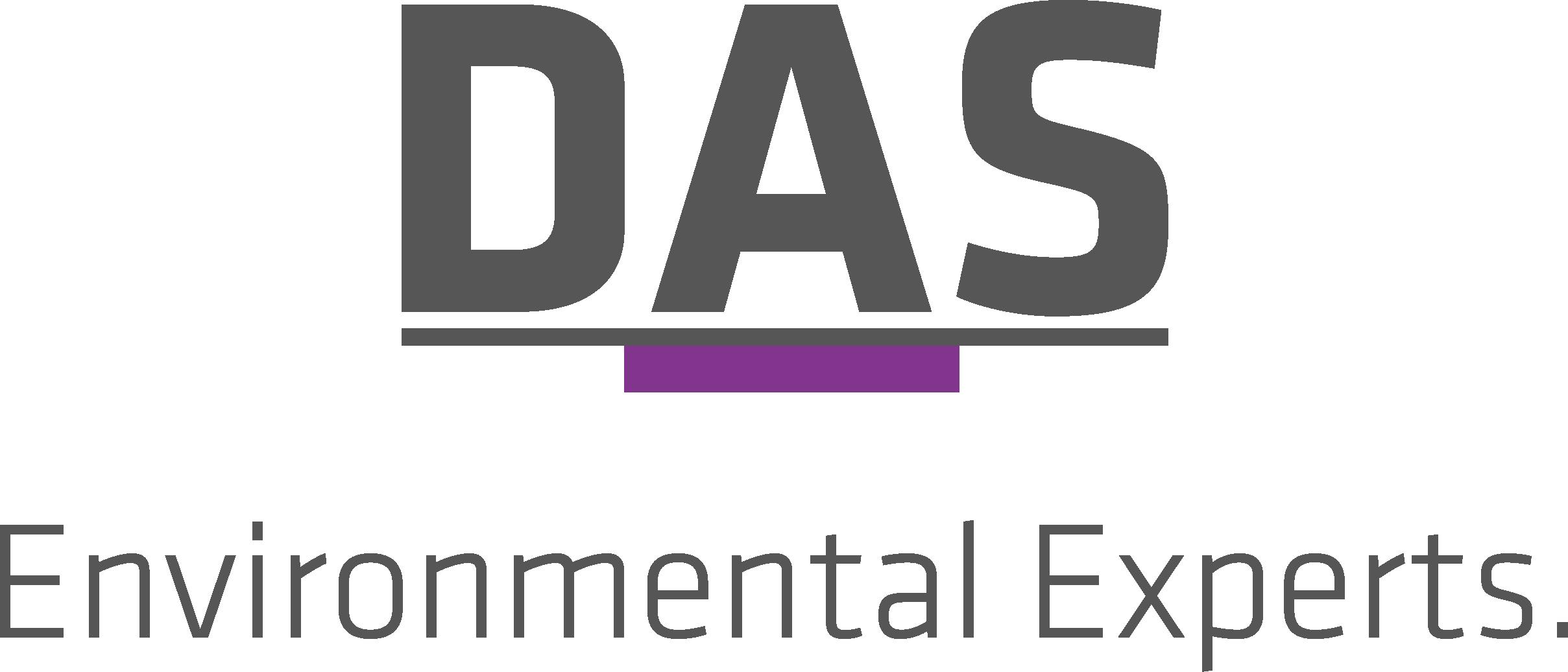 DAS EE Logo