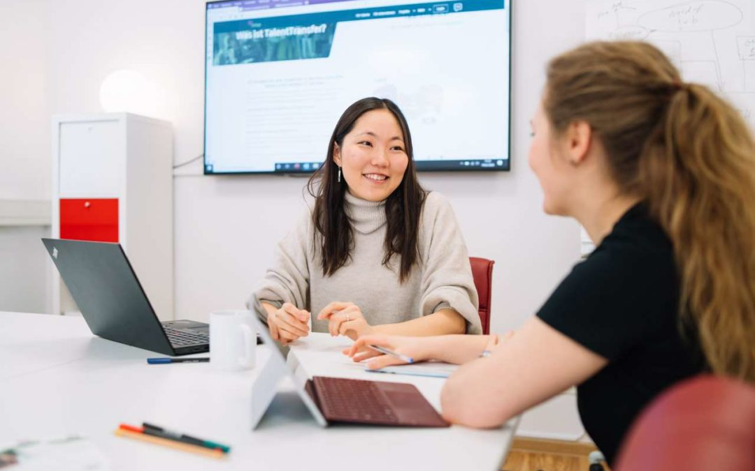 Young Professional Survey 2020: Das sind die TOP-Arbeitgeber für Young Professionals