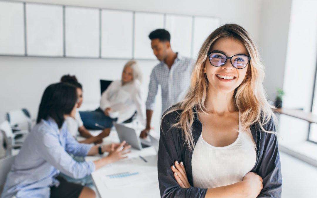 Employer Branding Trend 2021: Employee Experience