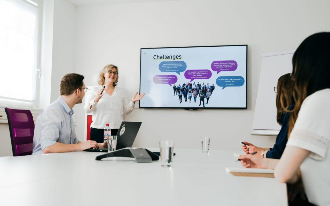 Employer Branding Trend 2021: Reskilling und Internes Recruiting